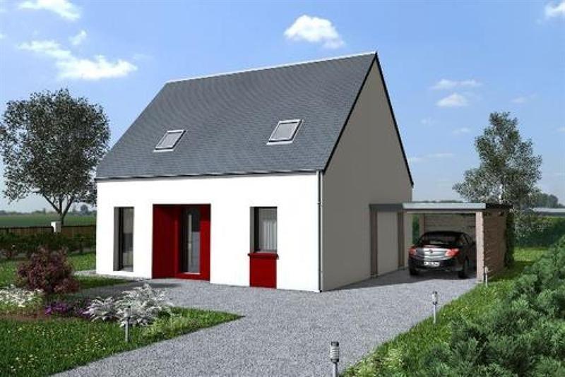 Maison  5 pièces + Terrain 430 m² Givrand par maisons PRIMEA