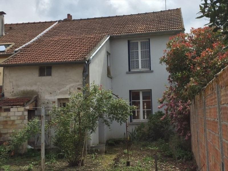Sale house / villa Marcoussis 247000€ - Picture 2