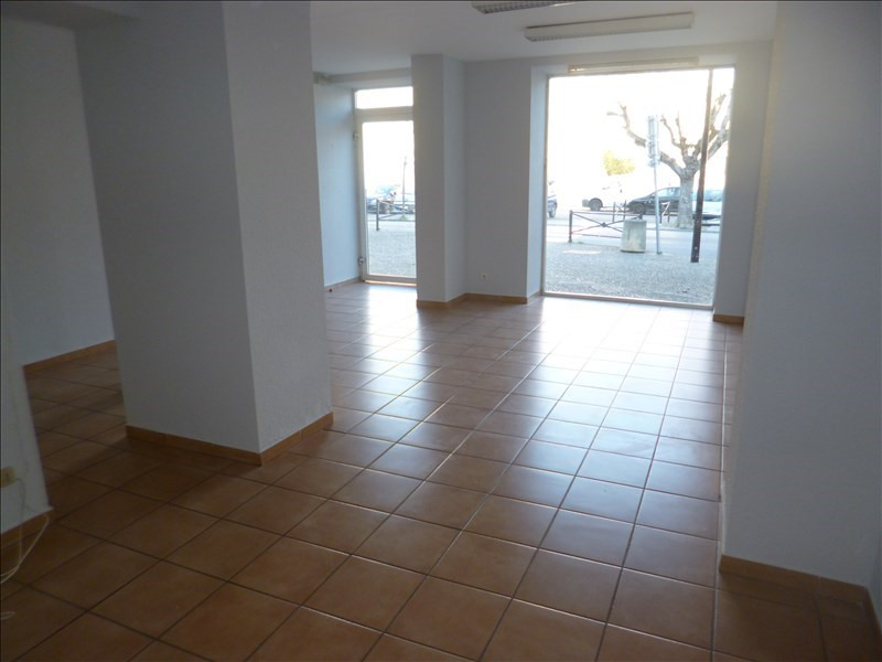 Location local commercial Pernes les fontaines 720€ +CH/ HT - Photo 1