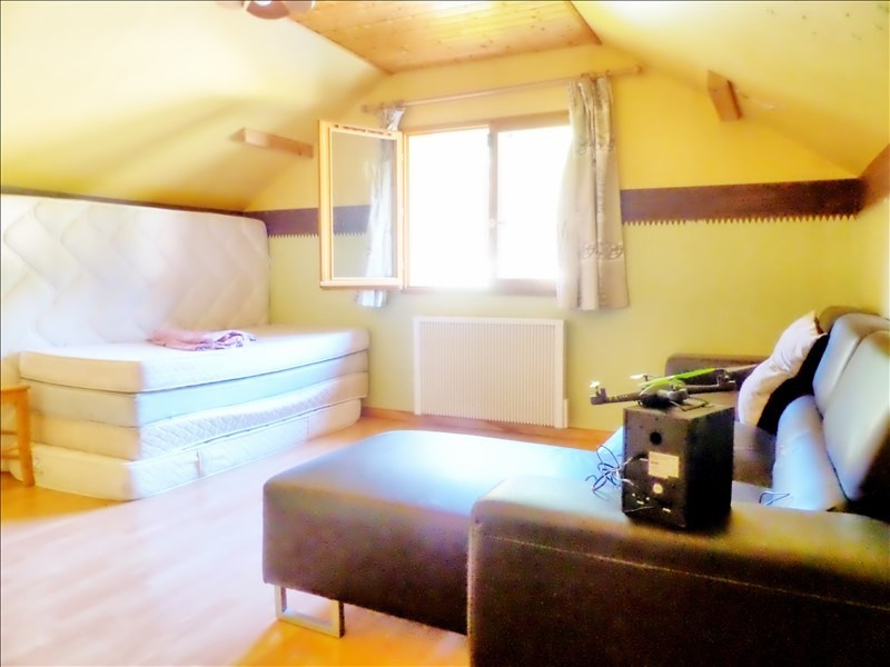 Sale house / villa Megevette 315000€ - Picture 10
