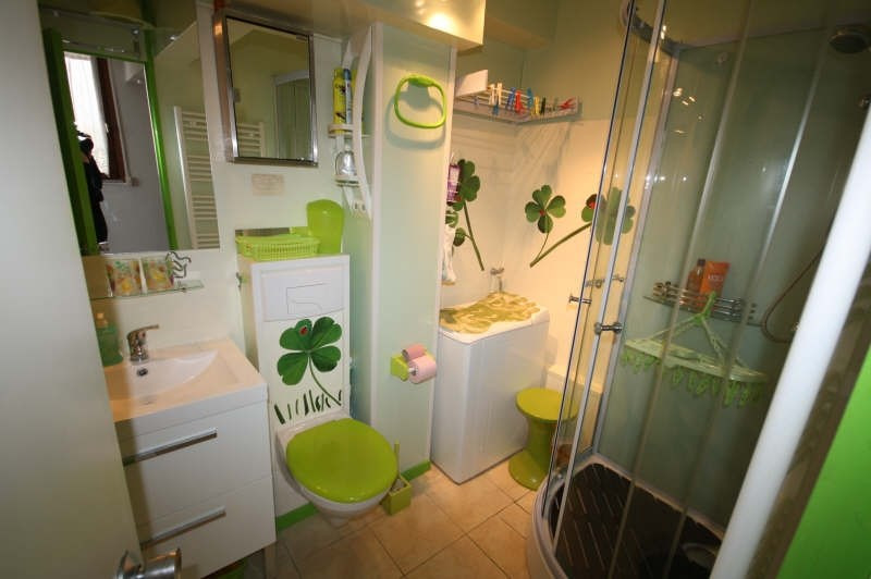 Sale apartment St lary pla d'adet 131000€ - Picture 3