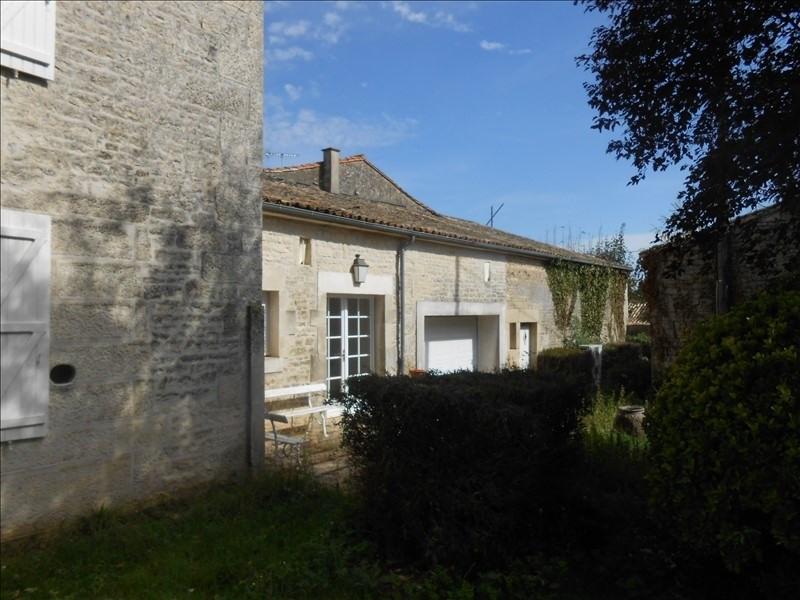 Vente maison / villa Vouille 313500€ - Photo 10