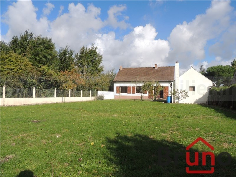 Sale house / villa St quentin en tourmont  - Picture 3