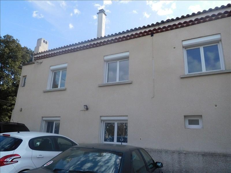 Vendita casa Carpentras 482000€ - Fotografia 10