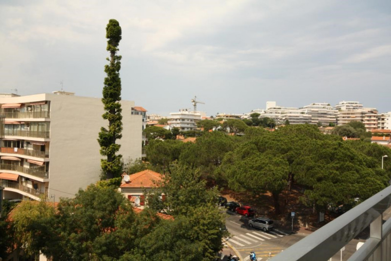 Location appartement Juan les pins 575€ CC - Photo 5