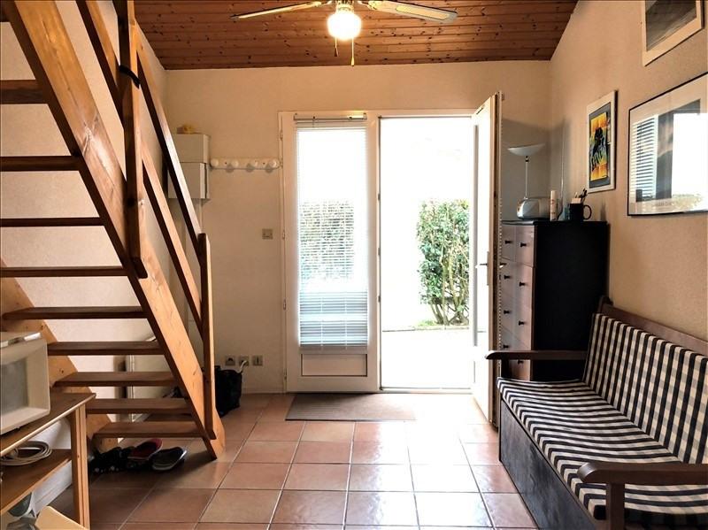 Vente maison / villa Vaux sur mer 138500€ - Photo 3