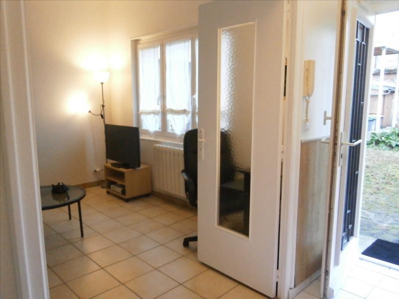 Location appartement Fontainebleau 730€ CC - Photo 13