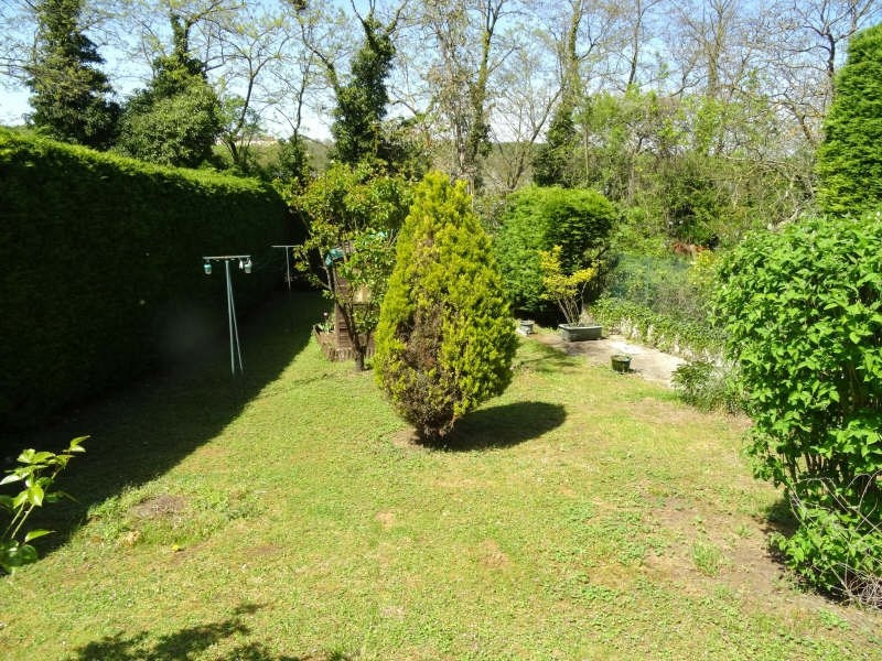 Vente maison / villa St ouen l aumone 295000€ - Photo 3