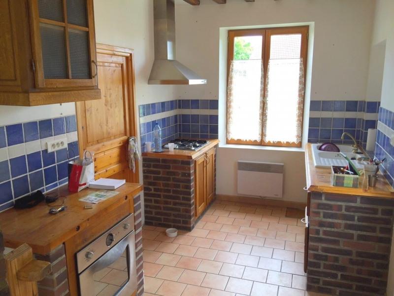 Sale house / villa Neuilly en thelle 195000€ - Picture 2