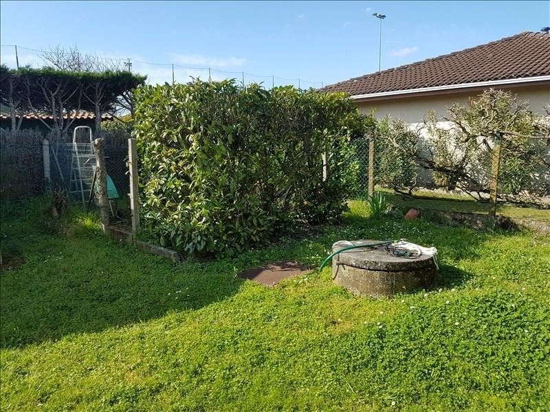 Vente maison / villa Parempuyre 246750€ - Photo 3