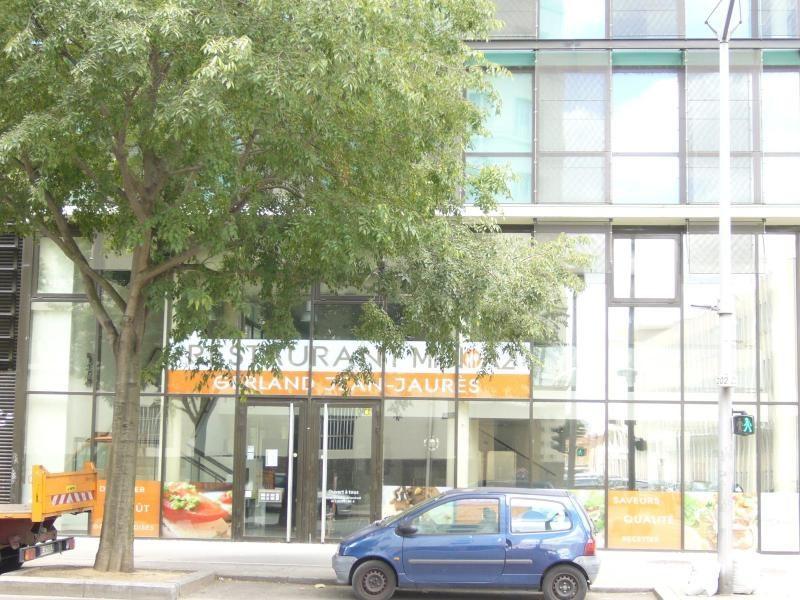 Location boutique Lyon 7ème 43908€ CC - Photo 3