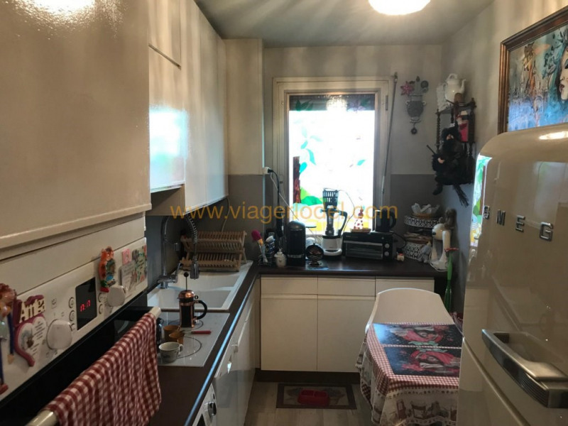 Viager appartement Nice 70000€ - Photo 9