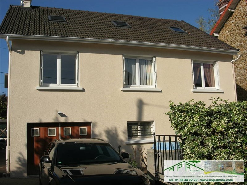 Sale house / villa Athis mons 439 800€ - Picture 1