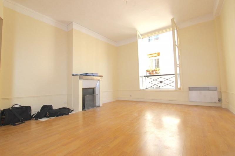 Vendita appartamento Paris 2ème 445000€ - Fotografia 7
