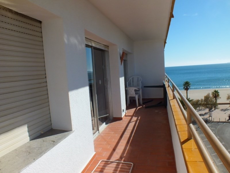 Location vacances appartement Roses santa-margarita 260€ - Photo 4