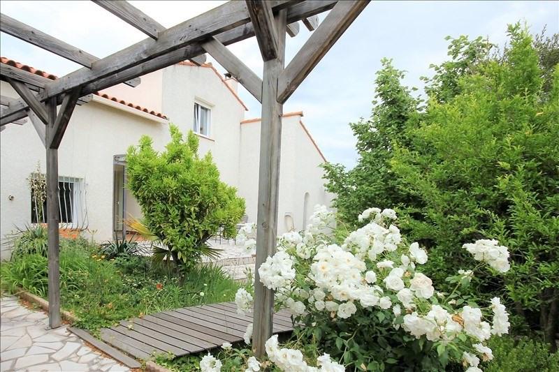 Sale house / villa Argeles sur mer 466000€ - Picture 1