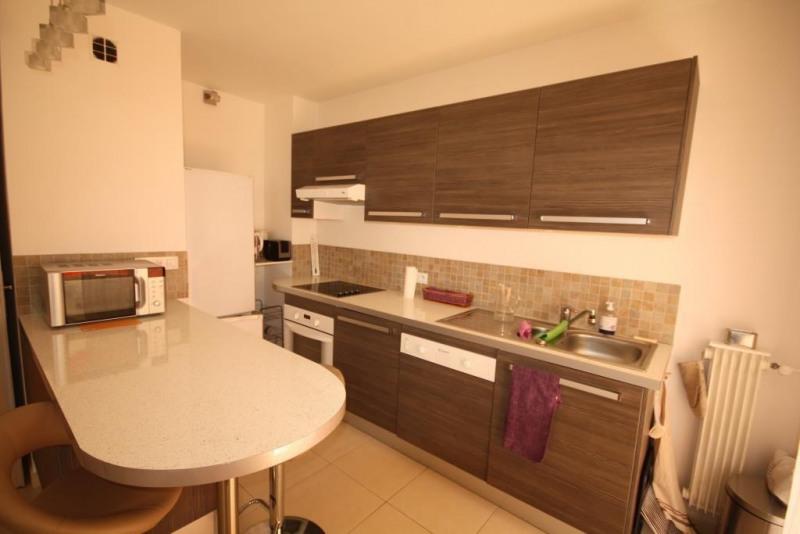 Sale apartment Juan les pins 212000€ - Picture 2
