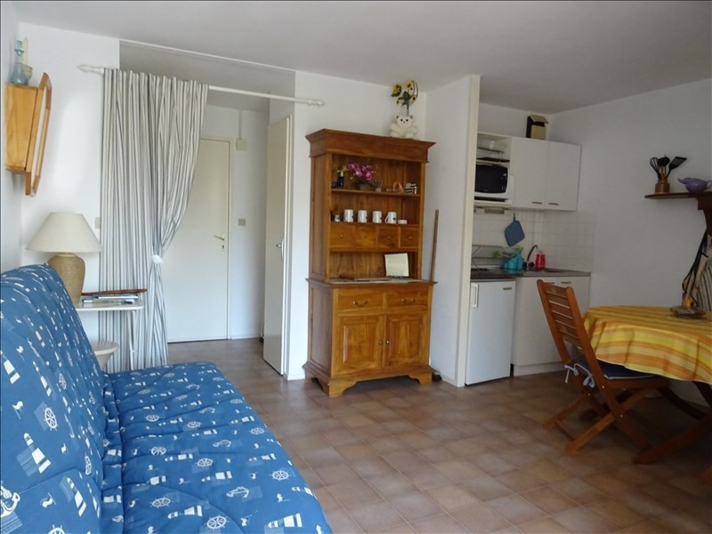 Sale apartment St brevin les pins 83 000€ - Picture 1