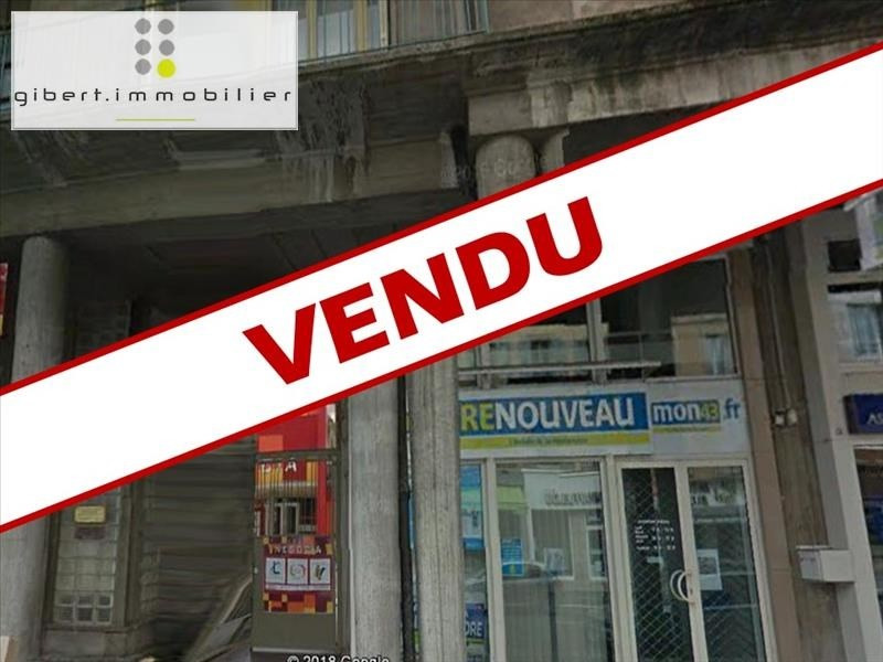Sale building Le puy en velay 199 000€ - Picture 1