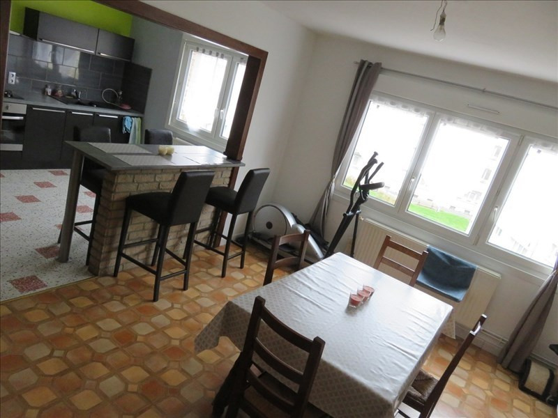 Vente appartement Rosendael 84 000€ - Photo 3