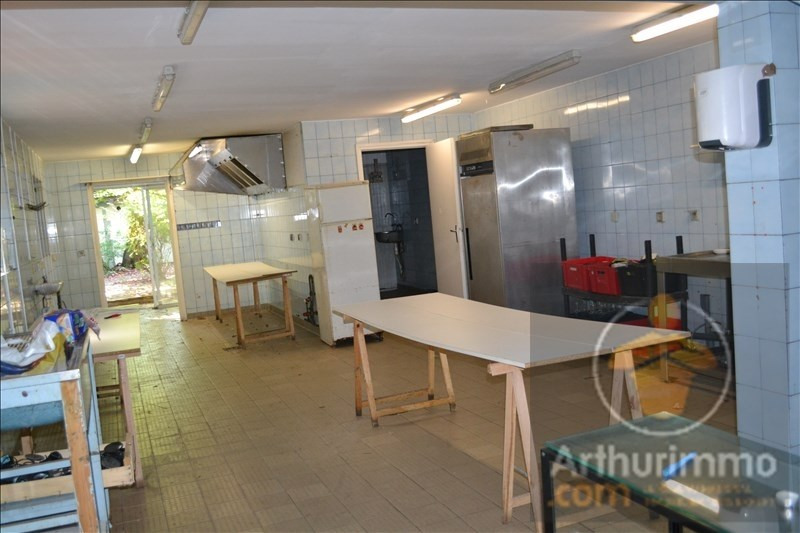 Produit d'investissement immeuble Tarbes 380000€ - Photo 7