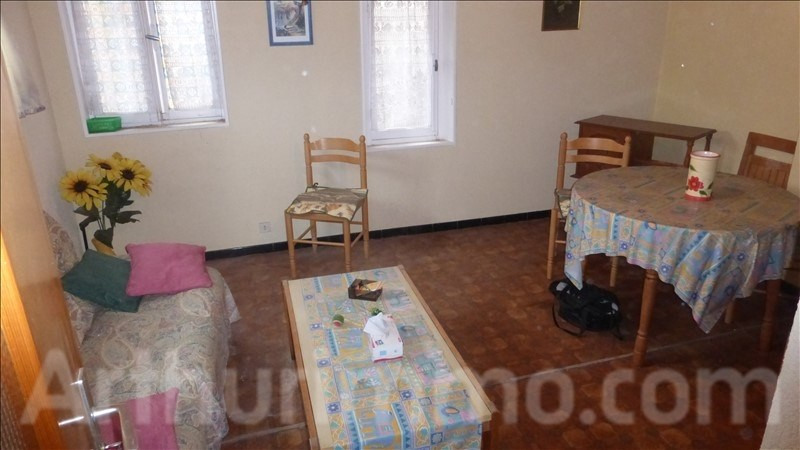 Sale apartment Lodeve 40 000€ - Picture 1