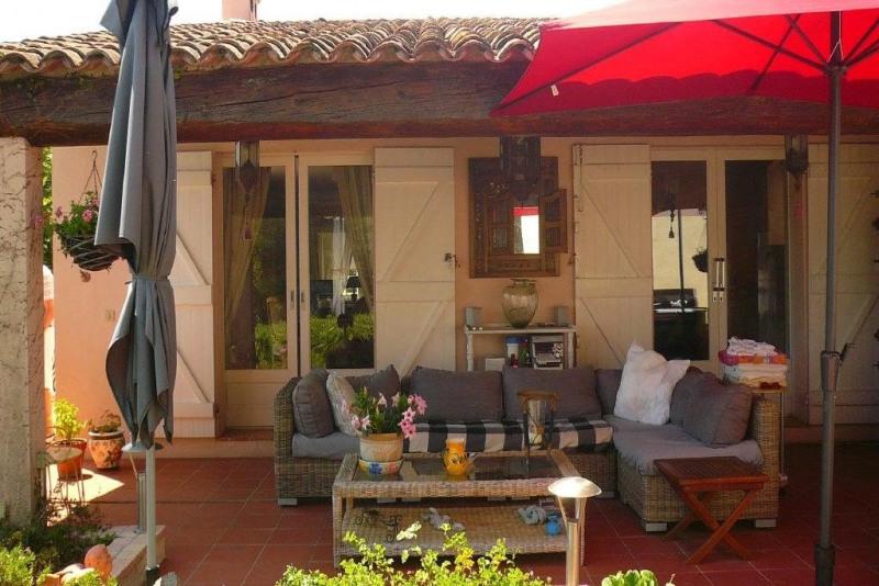 Vente maison / villa Grimaud 1050000€ - Photo 6
