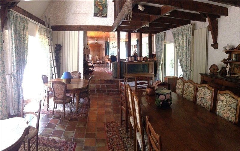 Sale house / villa Germigny l eveque 468000€ - Picture 4
