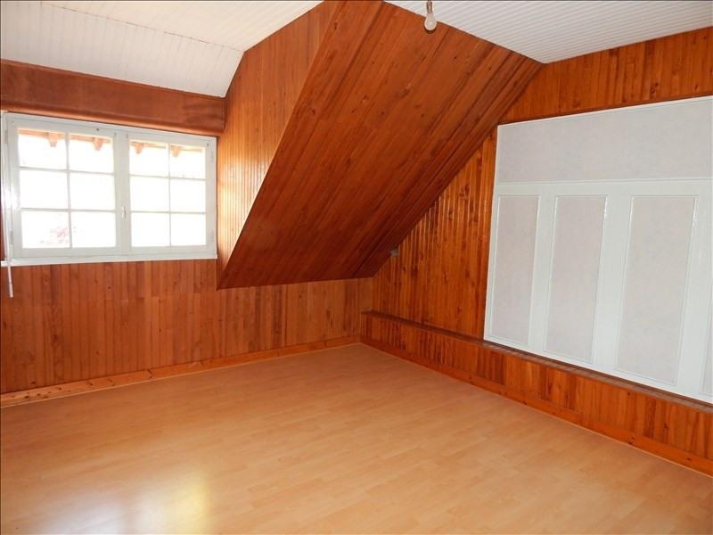 Vente maison / villa Vendome 190000€ - Photo 9