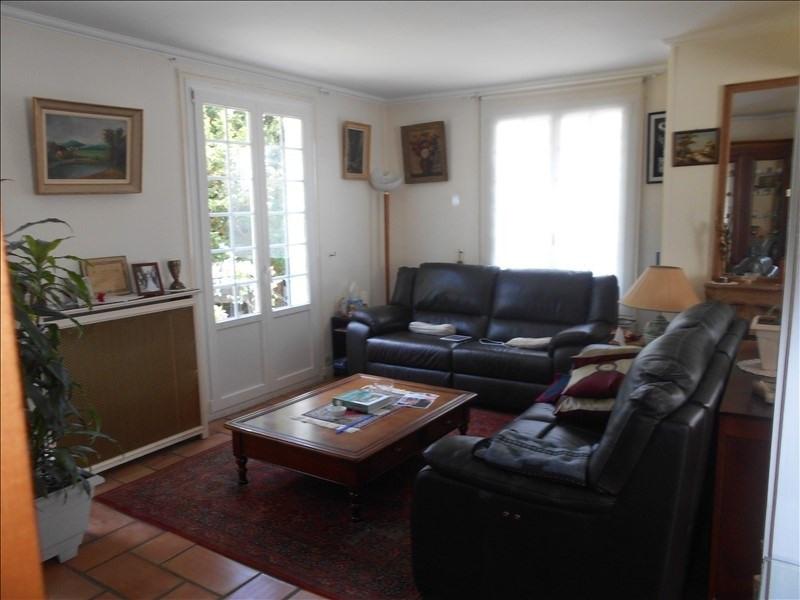 Sale house / villa St leu la foret 568000€ - Picture 4