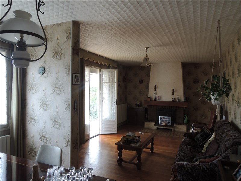 Vente maison / villa Avanton 210 000€ - Photo 4