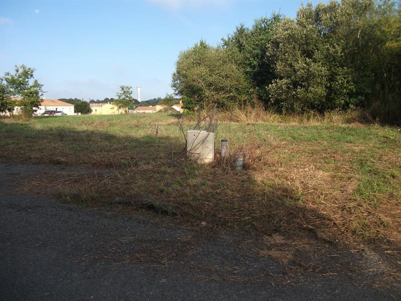 Terrain  de 520 m² Corcoué-sur-Logne par CILAOS