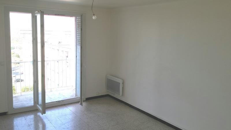 Location appartement Marseille 620€ CC - Photo 1