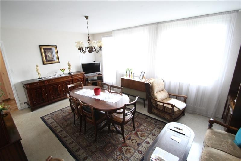 Sale apartment Chambery 111700€ - Picture 1