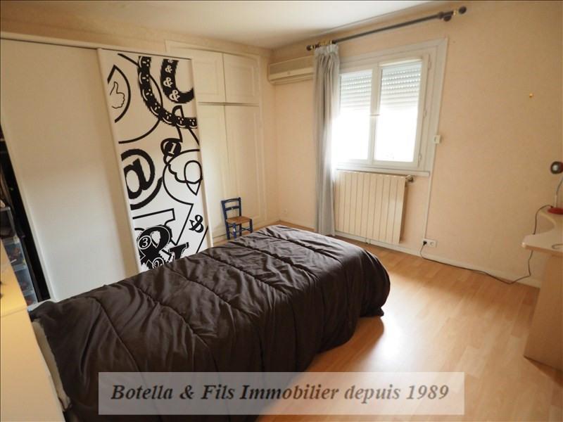 Vente maison / villa Bagnols sur ceze 249000€ - Photo 6
