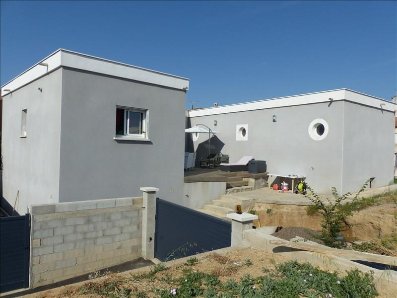 Sale house / villa Beziers 365000€ - Picture 1