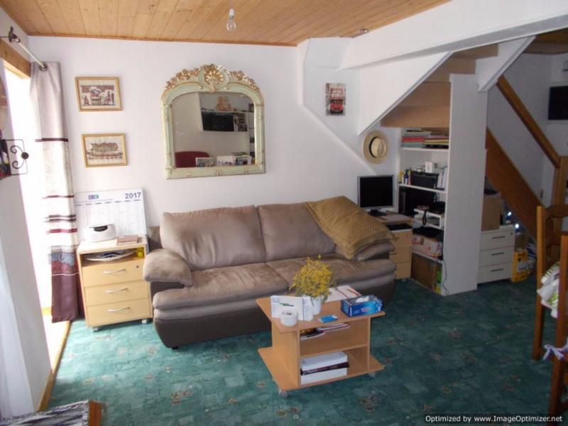 Sale house / villa Cenne monesties 68000€ - Picture 4