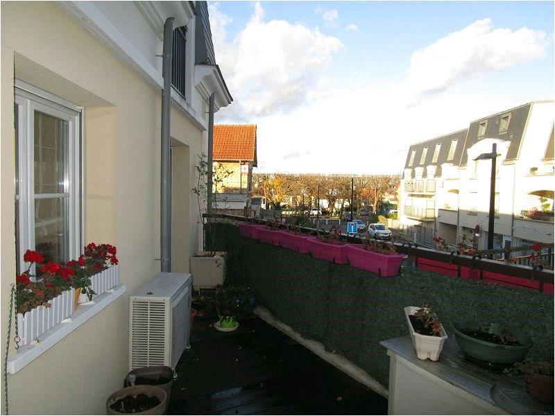 Vente appartement Draveil 378 000€ - Photo 3