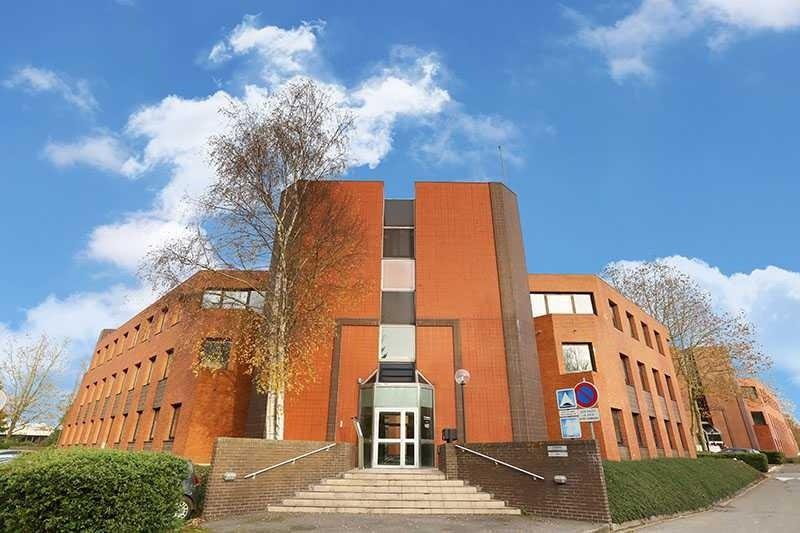 Location Bureau Montigny-le-Bretonneux 0