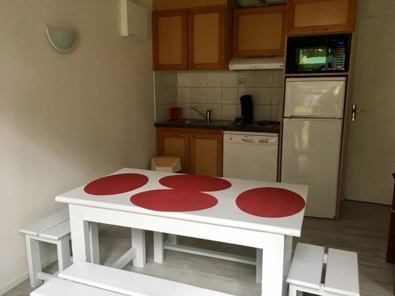 Location vacances appartement Leon 270€ - Photo 1
