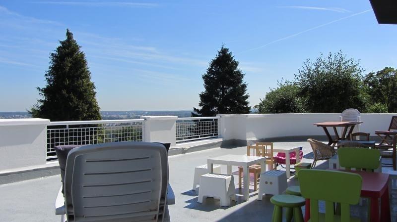 Sale house / villa Villennes sur seine 949000€ - Picture 5