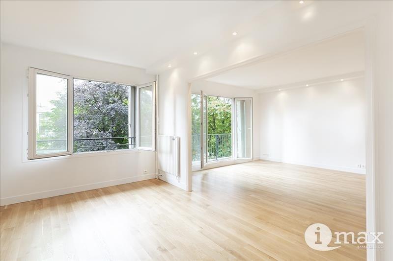 Vente appartement Neuilly sur seine 999000€ - Photo 1