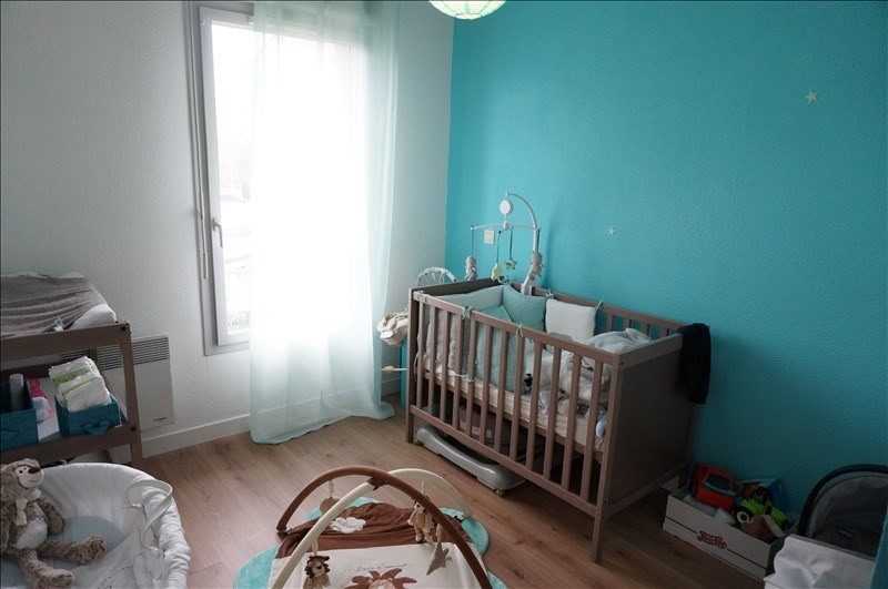 Vente appartement Toulouse 135000€ - Photo 7