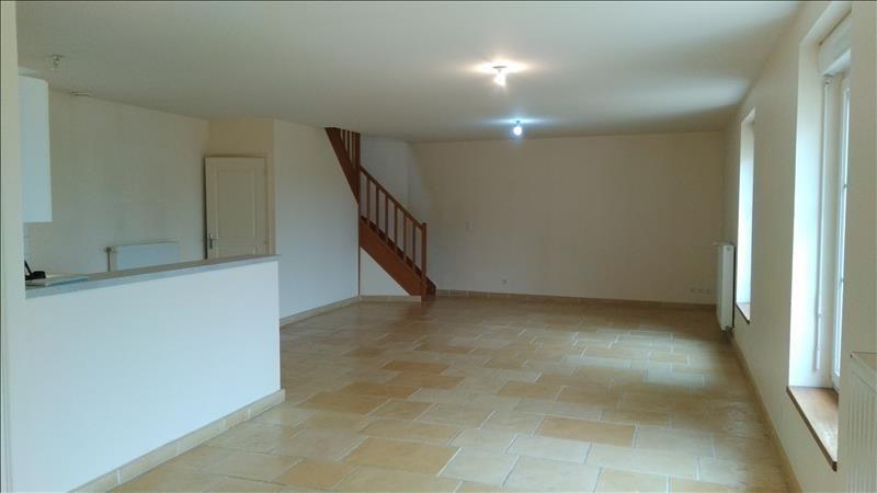 Location maison / villa Villiers sur loir 790€ CC - Photo 4