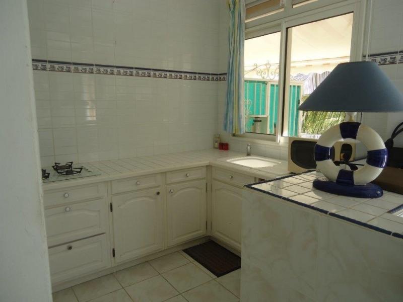Location appartement Le gosier 500€ CC - Photo 2