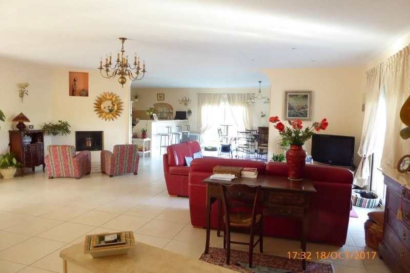 Sale house / villa Pazayac 292 875€ - Picture 5