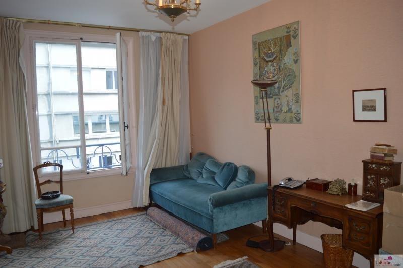 Vente appartement Brest 260000€ - Photo 3