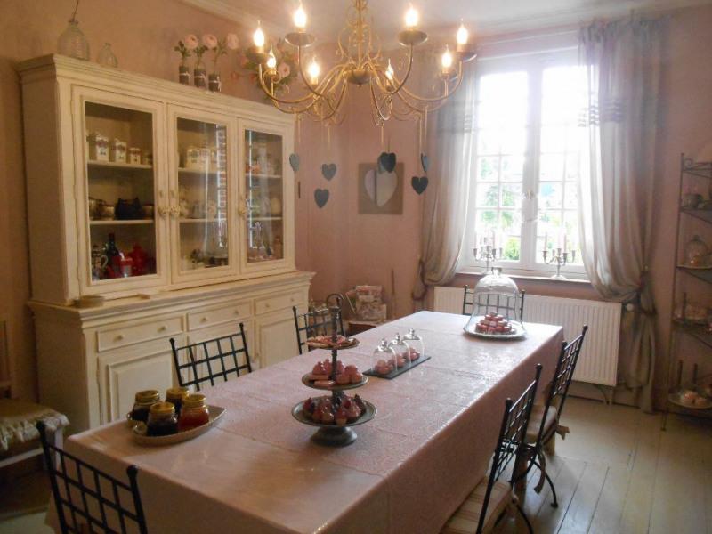 Venta  casa Ourcel maison 420000€ - Fotografía 5