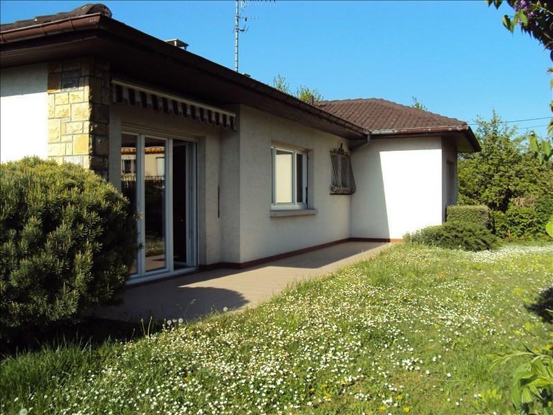 Vente maison / villa Pfastatt 265000€ - Photo 3