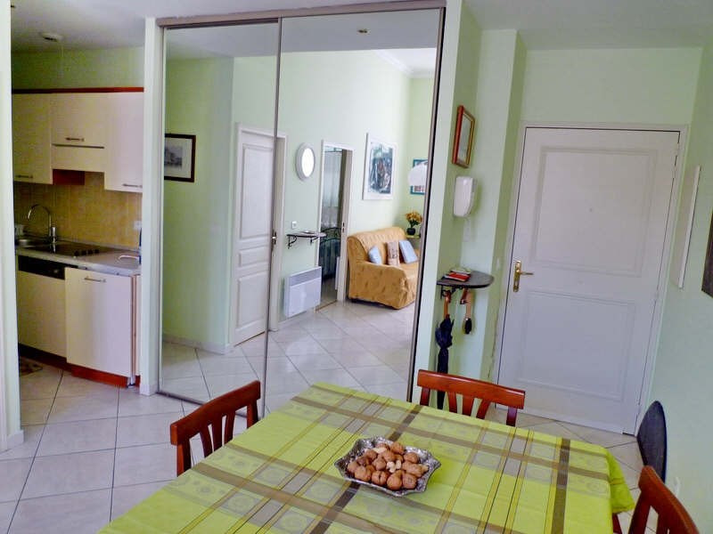 Location appartement Nice 790€ CC - Photo 7